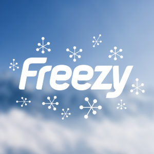 Freezy brändäys