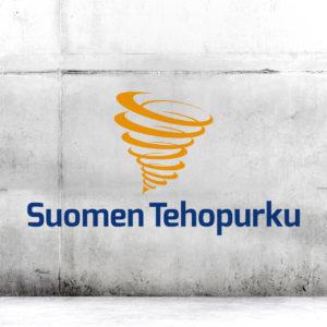 Suomen Tehopurku brändäys