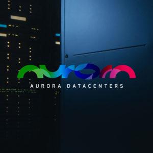Aurora Datacenters brändäys