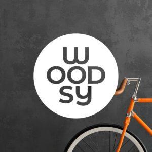 Woodsy logo